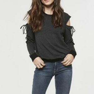 Project Social T Attitude Sweatshirt